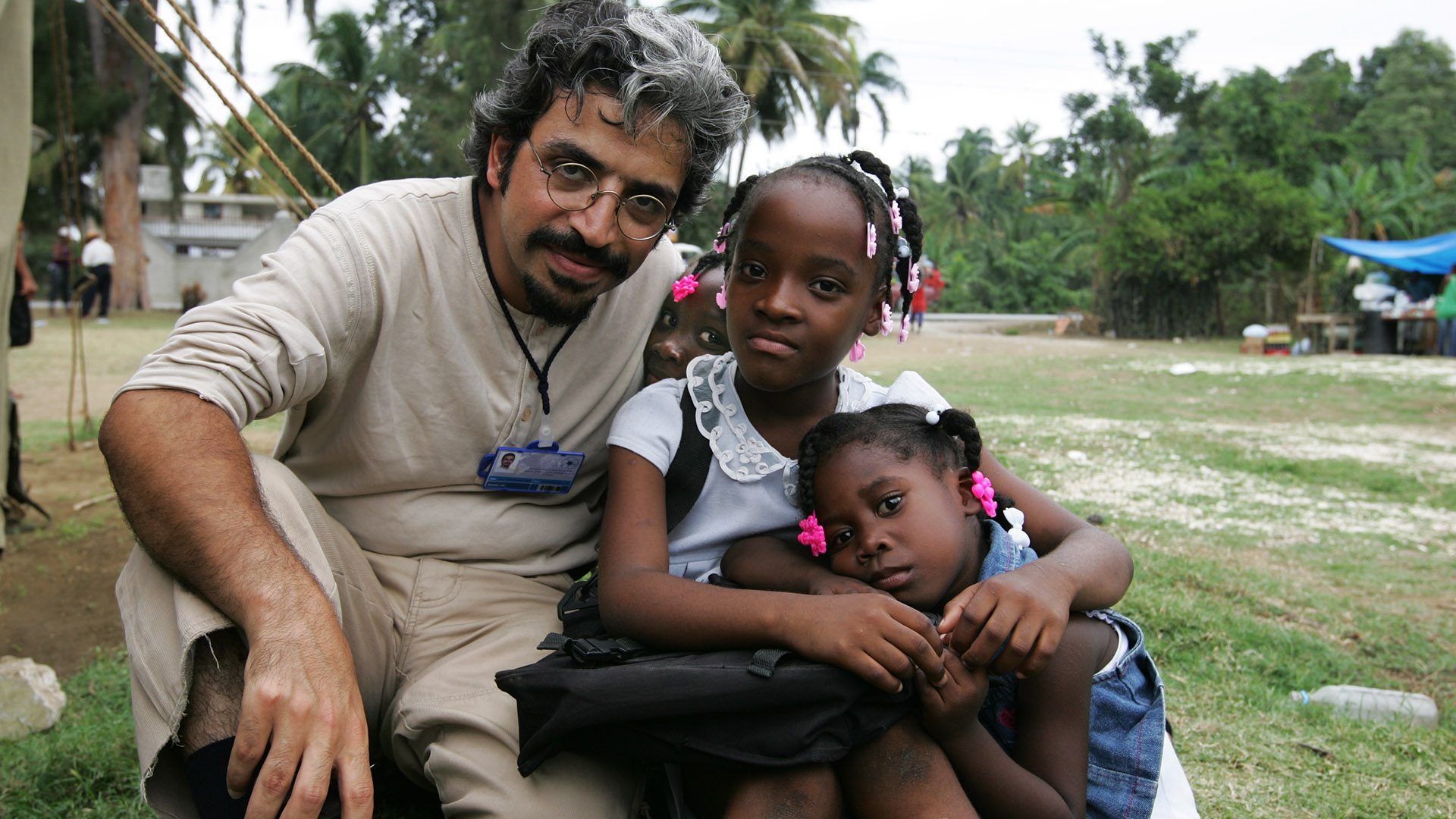 AbedinMahdavi-Haiti