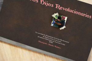 Los Hijos Revolucionarios-Abedin Mahdavi