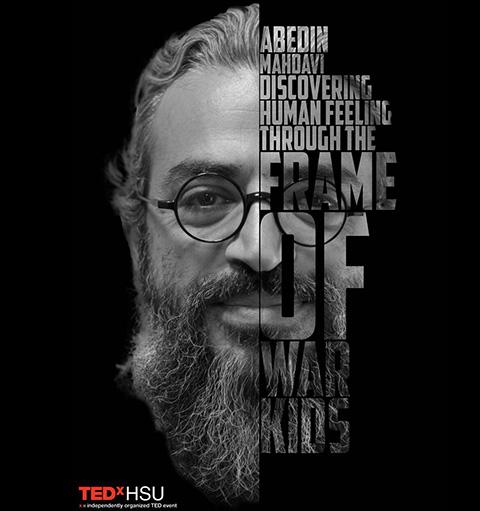 AbedinMahdavi-TEDx